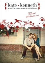 Cheery Winter Swirl by Sarah Pattison