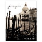 Venetian Postcard by Orange Blossom Ink