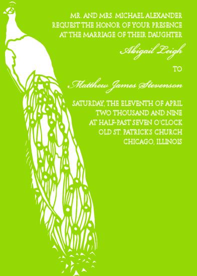 wedding invitations - Beauty by Bree