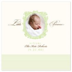 SleepSweet Birth Announcements