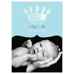LittlePrince Birth Announcements