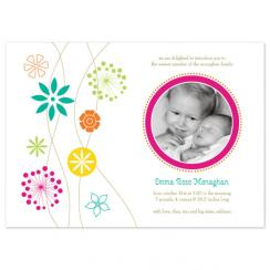 Emma Rose Birth Announcements