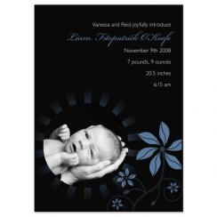 adoration Birth Announcements