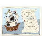 It's A Pirate's Life by Paper Stories