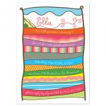 Princess and the Pea by Paper Stories
