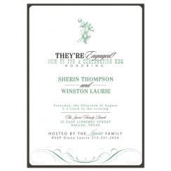 On the Ranch Wedding Stationery