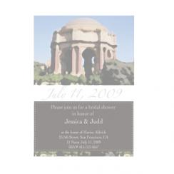 art palace Wedding Stationery