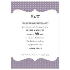 Cowboy Wedding Stationery