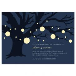 Under The Old Oak Wedding Stationery