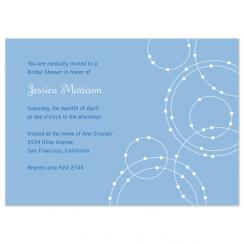 Rings and Things Wedding Stationery