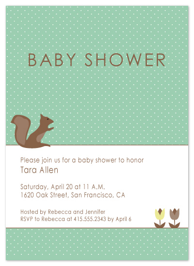 Minted Baby Shower Invitations and get inspiration to create nice invitation ideas