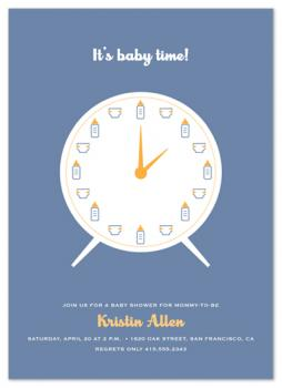 It's Baby Time