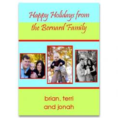 Merry Stripes