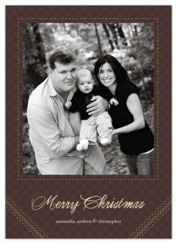rosemary Holiday Photo Cards