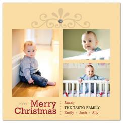 Merry Christmas Bling