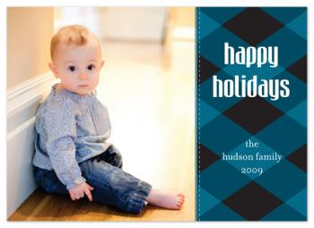 hudson Holiday Photo Cards