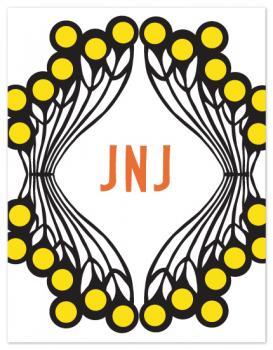 Monogram Monarch