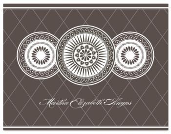Ornate Plates
