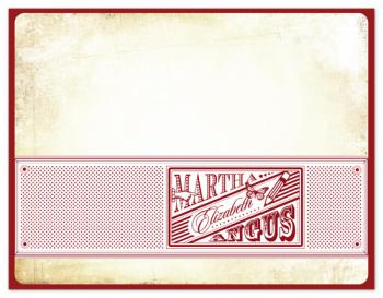 Butterfly Banner