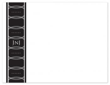 monogram band