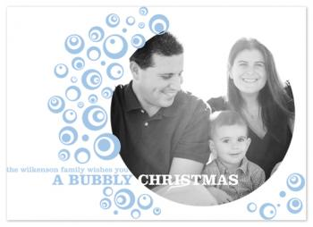 Bubbly Christmas