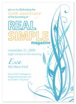Real Simple Flourish by Lauren Campbell