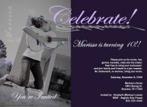 Musical Birthday Celebr... by Michellustrations