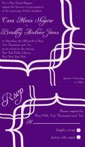 Purple & Pretty by Little Wex Designs
