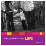 Full of Love by Megan Bryan