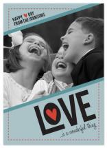 Love is a Wonderful Thi... by Rebekah Canavan