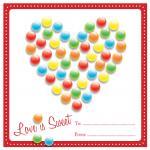 Love is Sweet by Rebekah Canavan