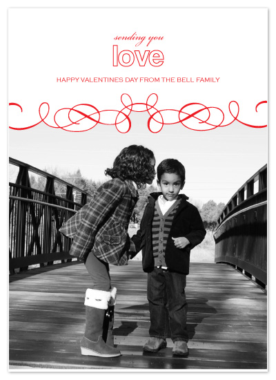 valentine's day - Sending You Love by Kimberly FitzSimons