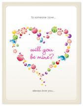 Sweet Sweet Love by Janice.S