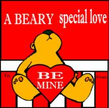 BEARY SPECIAL by ERIN MCKENZIE
