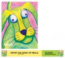 Bella Bean by Holly