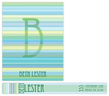 Beth Lester
