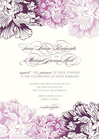 Classy Invite is beautiful invitation ideas