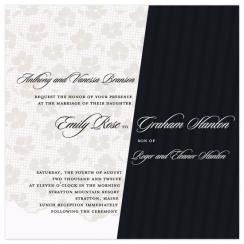 lace in bride'n'groom