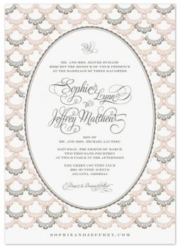 Sophie Wedding Invitations
