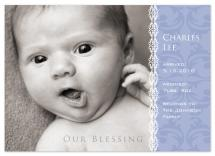 Our Blessing by Holly