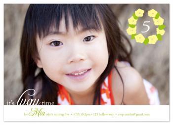 Little Luau
