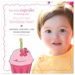Little Cupcake by Laura Hannah