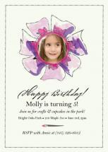 Fifth Crafty Birthday C... by Julia