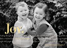 holiday photo cards - holiday nostalgia by Emily Ranneby