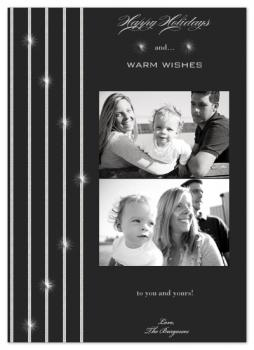 Spectacular Holiday Photo Cards