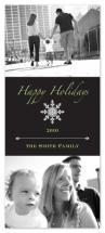 Elegant Holiday by Laura Hancko