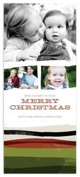 Shepherd Holiday Photo Cards