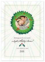 Holly Jolly Holiday by Julia
