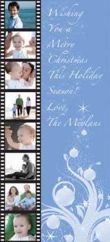 Film Holiday Photo Cards