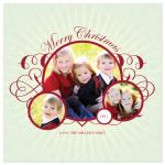 A Bright Christmas by Julia